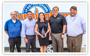cunningham-oil-ormond-beach-presidents-award-winners
